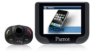 PARROT MKI-9200 BLUETOOTH CARKIT